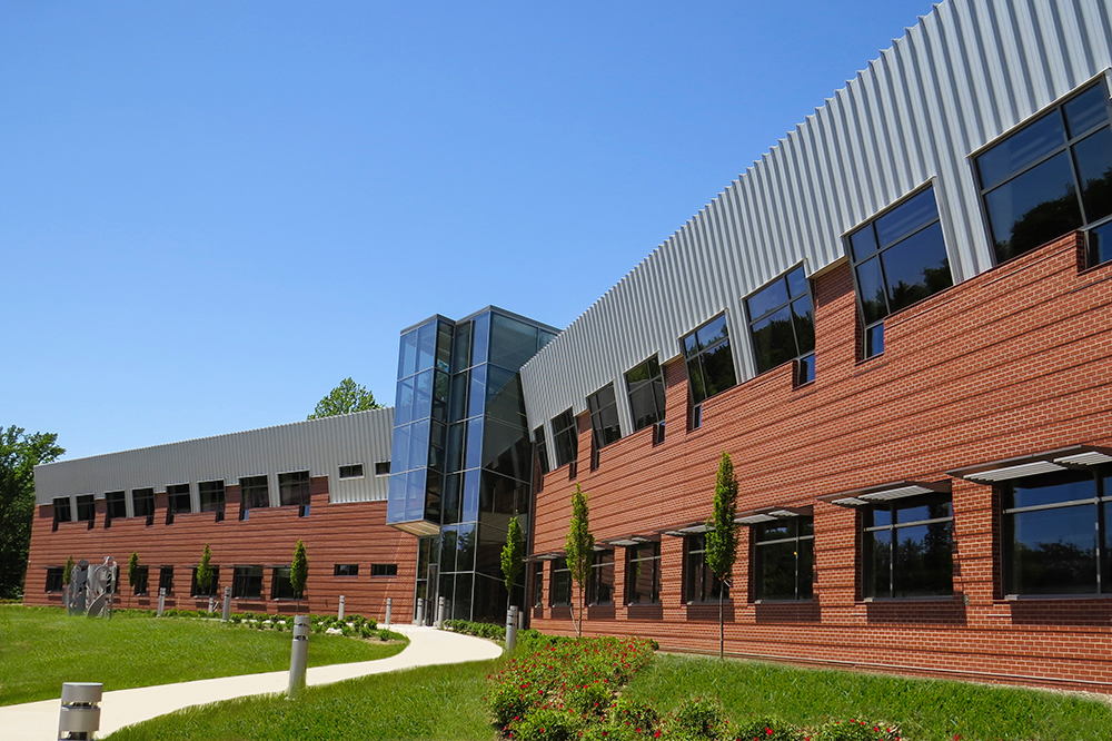 Advanced Manufacturing and Innovation Center
